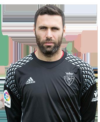 Notas: Osasuna - Villareal