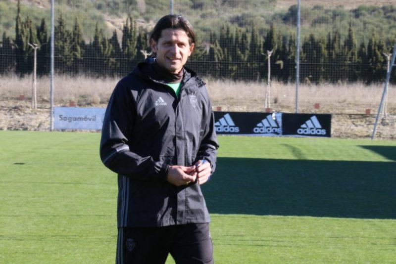 """Vasiljevic: """"Haber mejorado el juego no servía de nada si no sumábamos"""""""
