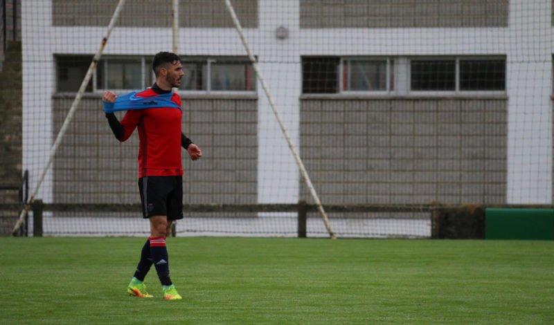 El posible once de Osasuna contra el Deportivo