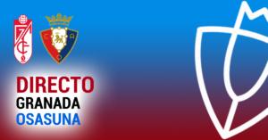 Granada-Osasuna