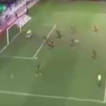 Gol de Nekounam al Girondins (2007)