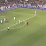 Gol de Soldado contra el Sevilla (UEFA 2007)
