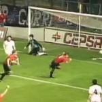 Osasuna 4-0 Slavia Sofia