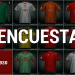 ¿Cuál es la mejor camiseta de la historia de Osasuna?