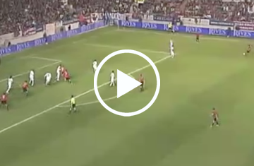 Goles históricos Osasuna