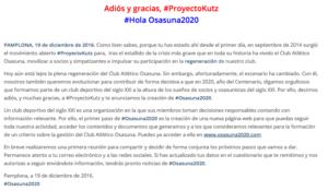 Proyecto Kutz