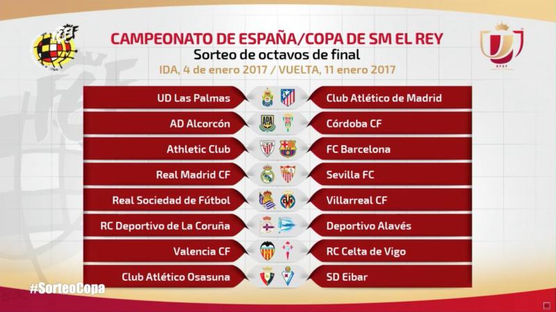 El Eibar, rival de Osasuna en los octavos de final de la Copa del Rey