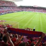 Osasuna tendrá más socios en Segunda que en Primera