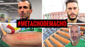 #METACHODEMACHO