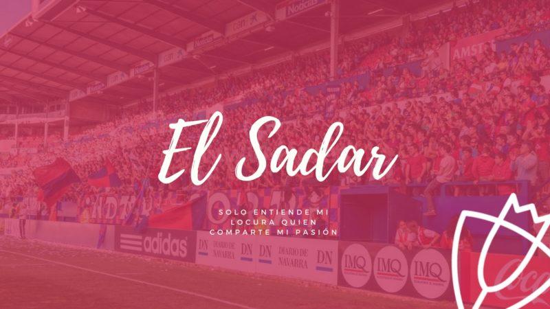 ¿Es El Sadar un estadio viejo?