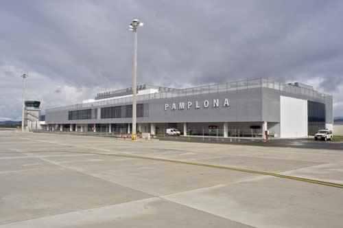 ¿A qué hora será la llegada del Real Madrid a Pamplona?