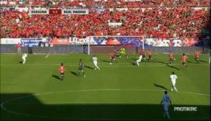 El Sadar ostenta el récord de decibelios en un estadio de fútbol español