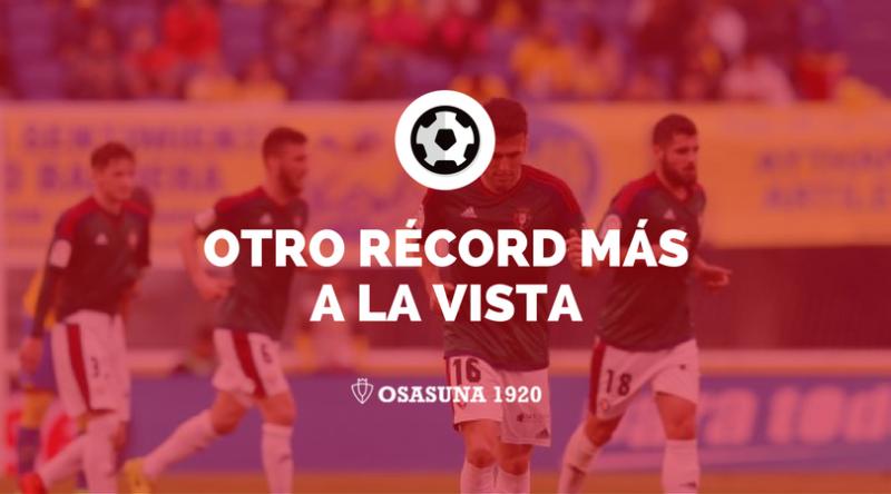 ¿Está muy lejos Osasuna del peor registro de goles en contra de la historia de la Liga?