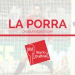 ¡Clasificación a cero! Empieza la porra Reyno Gourmet de abril: Osasuna-Athletic