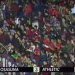 El día que Osasuna asaltó el liderato y dejó al Athletic colista