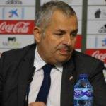 Fran Canal, con sueldo de jugador de Primera División