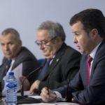 """Alfonso Ramírez: """"Cada candidato a director deportivo ha elaborado una lista con entrenadores y jugadores"""""""
