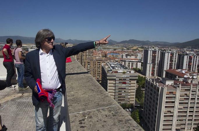 """Enrique Martín, sobre la convocatoria de elecciones: """"Me mantengo al margen. Tengo ganas de seguir entrenando"""""""