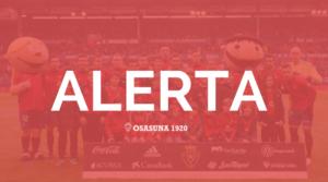 Navarros Osasuna Athletic