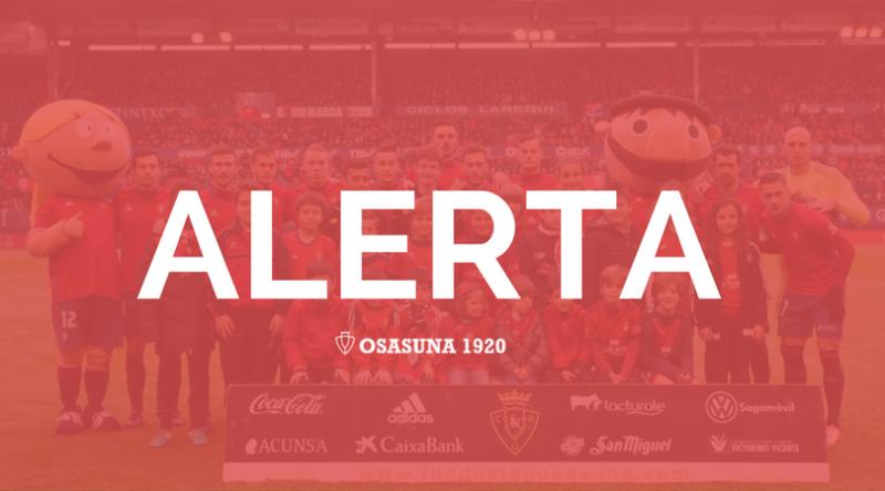 Cuidado: el Athletic podría jugar con más navarros que Osasuna en El Sadar