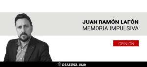 Juan Ramón Lafón