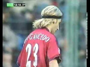 Osasuna 3-1 Real Madrid (2001-2002)