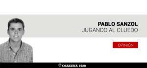Pablo Sanzol
