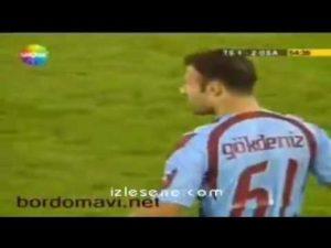 ¿Te acuerdas? Aquel extraño partido a puerta cerrada contra el Trabzonspor