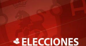 Elecciones Osasuna