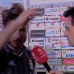 El ex de Osasuna Jon Erice está muy cerca de fichar por el Albacete