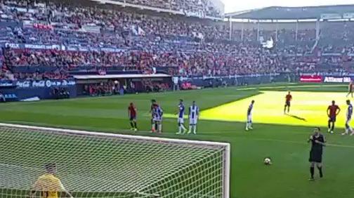 Osasuna y los penaltis: el dato histórico que confirma lo que muchos temían