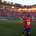 Osasuna Leganés Oier Torres