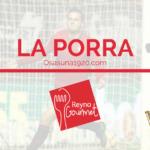 Rellena ya tu pronóstico del Osasuna-Deportivo de la Porra Reyno Gourmet