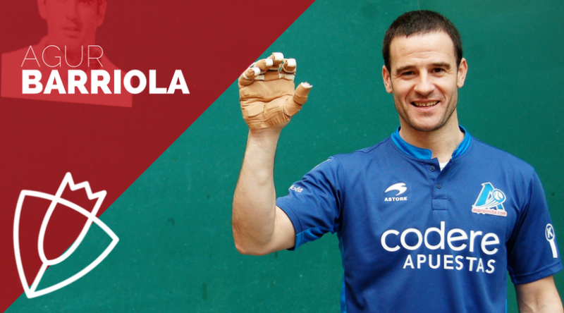 Barriola realizará el saque de honor antes del Osasuna-Sporting