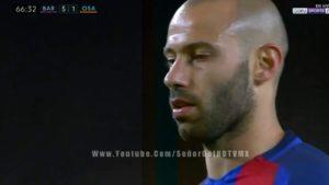 ¿Más que un club? El espectáculo bochornoso del Barcelona en el penalti del 6-1