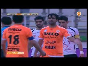 Milic vuelve a marcar un gol como profesional