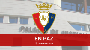 Osasuna Gobierno de Navarra