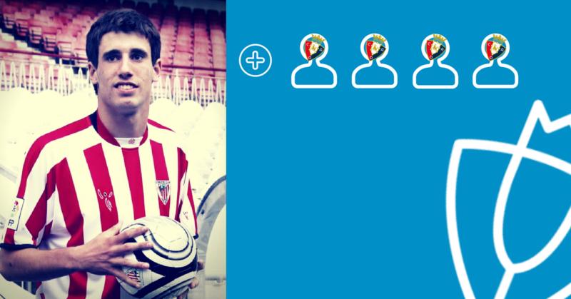 La oferta del Athletic que estuvo a punto de provocar un cisma con Osasuna
