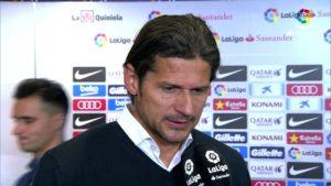 """Vasiljevic: """"Es duro, pero tenemos que seguir luchando. Somos profesionales"""""""