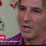 """Pipa Gancedo: """"Osasuna tiene una afición muy parecida a las hinchadas argentinas"""""""