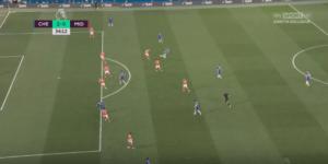 Asistencia Azpilicueta Chelsea Middlesbrough