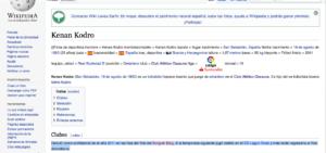 Kenan Kodro Wikipedia