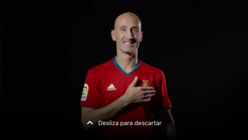 Osasuna Magna, denominación oficial del Xota para la próxima temporada