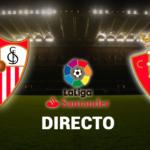 Osasuna se despide sin honor contra el Sevilla (5-0)