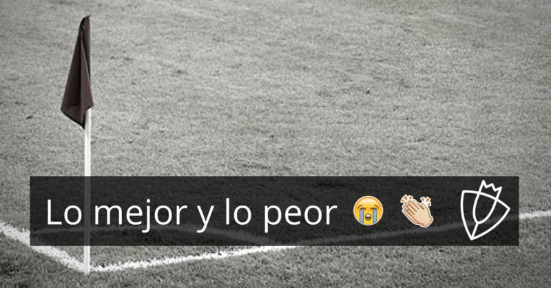 Lo mejor y lo peor del Valencia - Osasuna