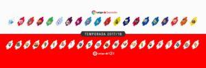 calendario-segunda-division-2017-2018