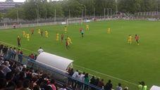 Directo | Toulouse-Osasuna, partido amistoso