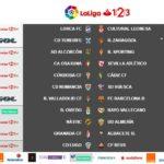 El Osasuna-Sevilla Atlético ya tiene fecha y hora
