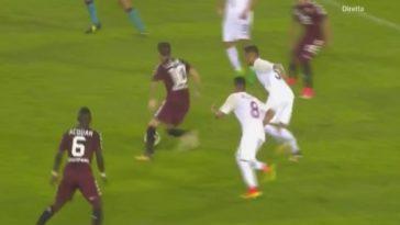 Berenguer debuta con gol en partido oficial con el Torino