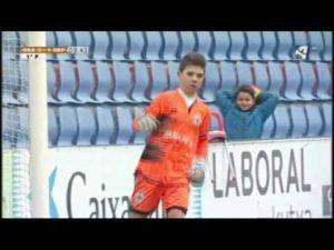 El Villareal se lleva a un cadete de Osasuna